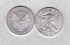 USA 1 OZ (ca. 28.35 g) Eagle 2011 SILVER DOLLAR in condizione Quasi Nuovo