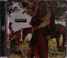 Fear Itself-same US psych cd