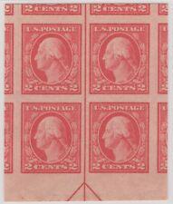 #482 Bottom Arrow Block GEM 100J, Mint OG NH w/PSE Cert SEE DETAILS(GP2 8/22/19)