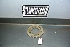 2003 03 Polaris Trailblazer Trail Blazer 250 Rear Sprocket