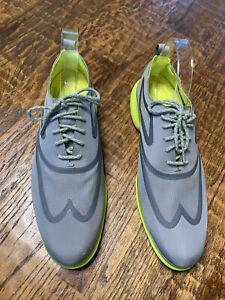 COLE HAAN NWOB Men's 3.ZeroGrand.os Tennis Shoes 11M Gray