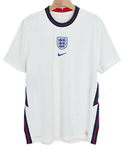 2021 England Football Home Shirt  Soccer Jersey for Adult S M L XL XLL