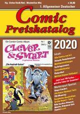 Comic-Preiskatalog 2020 Neu Softcover plus Bonus TOP Sammlerpreise neue Preise
