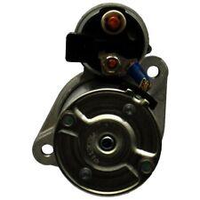 Starter Motor ACDelco Pro 336-2246A Reman fits 12-14 Hyundai Elantra 1.8L-L4