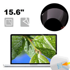 "Anti-Scratch15.6"" 16:9 Laptop Notebook LCD Screen Protector Film Cover"