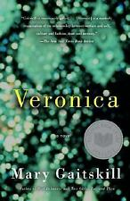 Veronica by Mary Gaitskill c2006, VGC Paperback, National Book Award