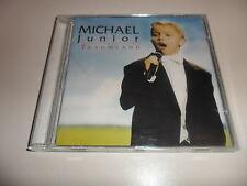 CD Michael Junior-pays des rêves