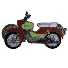 Pin Anstecknadel Simson Star SR4-2 rot/grün Geschenk Fan Stecker Stecker