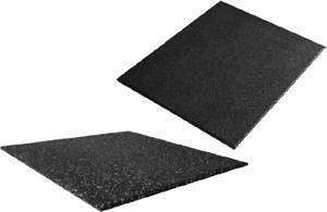 Gomma fitness antiurto 50x50 spessore 20 mm