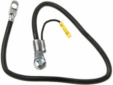 For 1971-1972 Chevrolet K20 Suburban Battery Cable SMP 42969RX