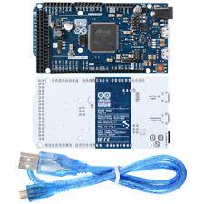 DUE R3 Board SAM3X8E 32-bit ARM Cortex-M3 Control Board Module Cable For Arduin