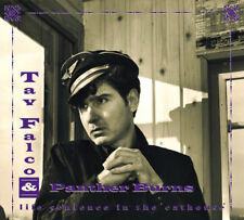 Tav Falco's Panther Burns : Life Sentence in the Cathouse/Live in Vienna CD