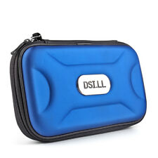 Nintendo New 3DS Case (Blue) - Carrying Bag for Nintendo 3DS, New 2DS