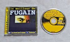 "CD AUDIO MUSIQUE FR / MICHEL FUGAIN ""LE MEILLEUR DE FUGAIN"" CD ALBUM 20T 1995"