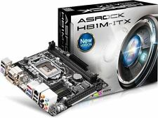 Placas base de ordenador ASRock mini-ITX PCI Express