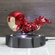 Crazy Toys Iron Man 3  Mark III MK3  Magnetic Floating Ver. NEW