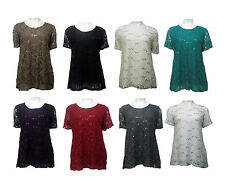 Viscose Floral Other Women's Tops