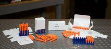 Repackbox 30 Box Kit - 9 Pistol Calibers - Holds 50 Rounds / Free Shipping