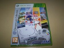 Dreamcast Collection XBox 360 ** Neu & Versiegelt **