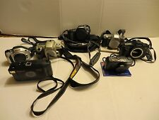 Camera Lot - 35mm SLR and 35mm Cameras