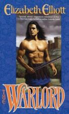 Montagues: The Warlord by Elizabeth Elliott (1995, Paperback)