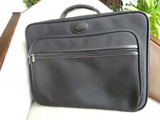 MAGNIFIQUE CARTABLE PORTE DOCUMENTS LONGCHAMP BRUN