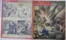 1943 Guerra in Tunisia Pio X Rogo Assia Noris Domodossola Decalogo sovietico di