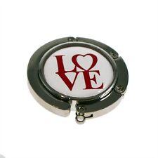 Love Heart Design Handbag Hanger Romanic Valentines XHBH49
