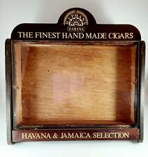 More details for counter top display for h.upmann finest the hand made cigars - havana & jamaica