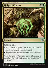 x4 Golgari Charm MTG Commander 2015 M/NM, English
