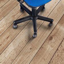 Wunsch Um Jeden Preis Bodenschutzmatte Bodenmatte Stuhlunterlage Transparent Schutzmatte-maß N Büromöbel Bodenschutzmatten