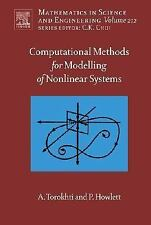 Computational Methods for Modeling of Nonlinear Systems by Anatoli Tor-ExLibrary