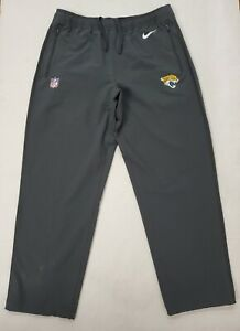 Nike Jacksonville Jaguars Athletic Pants Men Size XL / L32