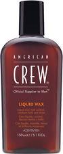 American Crew Liquid Wax - New - 150ml - CHEAP!!!