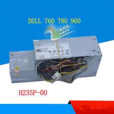 NEW 235W Dell Optiplex 760 780 960 980 SFF Power Supply RM112 H235P-00 L235P-01