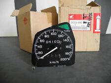VELOCÍMETRO VELOCÍMETRO HONDA XL600V Transalp PD06 Año FAB. bj.94-95 USADO USADO