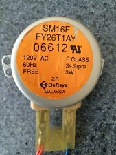Microwave Synchronous Motor SM16F FY26T1AY