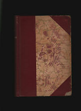 Works of VICTOR HUGO vol. 10 (c.1905) study of Shakespeare + a biography of Hugo