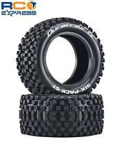 Duratrax Sixpack ST 2.2 Tire (2) DTXC5113