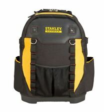 100% New Stanley FATMAX 1-95-611 Fatmax Tool Heavy Duty Backpack Great Gift
