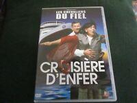 """DVD NEUF """"LES CHEVALIERS DU FIEL : CROISIERE D'ENFER"""" spectacle"""