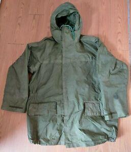 Vintage RAF Royal Air Force Foul Weather Jacket - Size 190/110