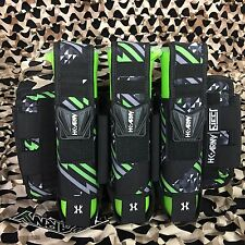 New HK Army Eject 3+2 Paintball Pod Pack Harness - Energy