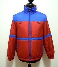BRUGI VINTAGE '80 Giubbotto Uomo Sci Sky Man Jacket Sz.M - 48