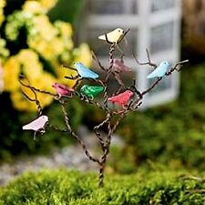 Songbird Tree  80430 for Miniature Fairy Faerie Gnome Garden