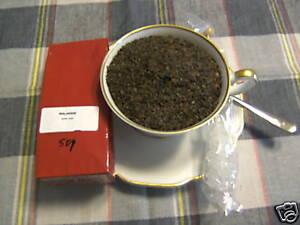 Tea, Loose Mate Tea, Roasted