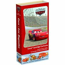 NEW!! Cricut Disney/Pixar CARS cartridge!!  Retired/ HTF!!  Free shipping!