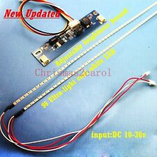 """NEW 524mm LED Backlight Strip Kit Update 23"""" CCFL LCD Screen to LED Monitor"""