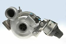 VW CRAFTER TURBOCHARGER 2.5 TDI 136 / 163 BHP 49377-07515 CECA CECB 100 / 120 KW