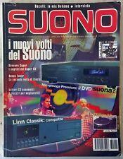 SUONO N. 298 APRILE 1998